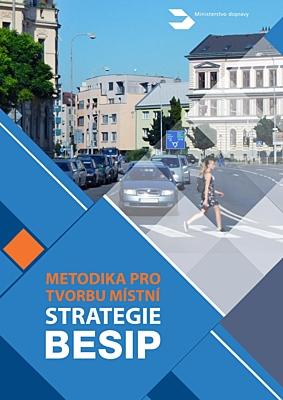 Metodické doporučení pro tvorbu Strategie bezpečnosti silničního provozu měst